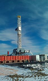 Drilling_the_Bakken_formation_in_the_Williston_Basin